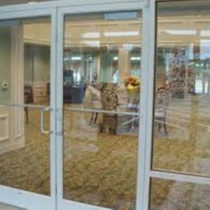 Glass Repair - Residential and Commercial