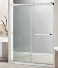 Bypass Shower Enclosure Euro Series